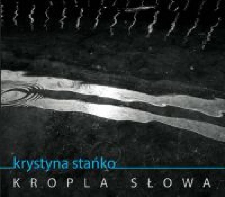Jazzpress Krystyna Stańko Kropla Słowa