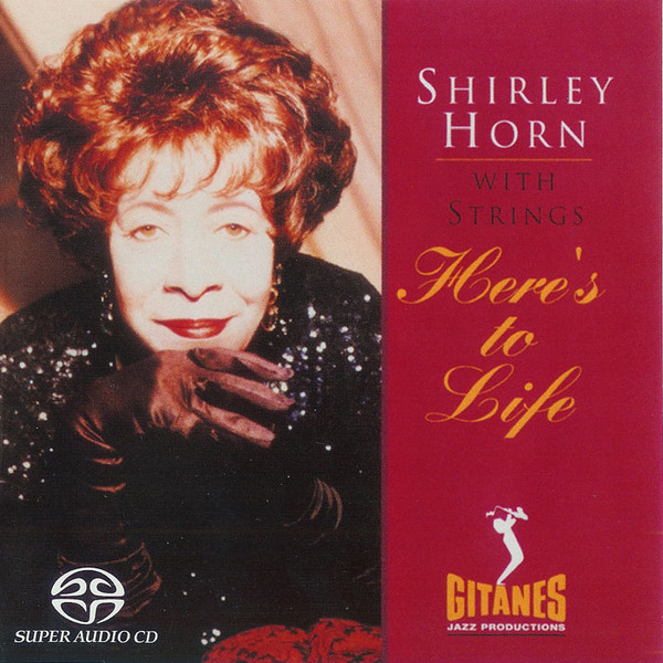 Shirley Horn Here's to Life.jpg