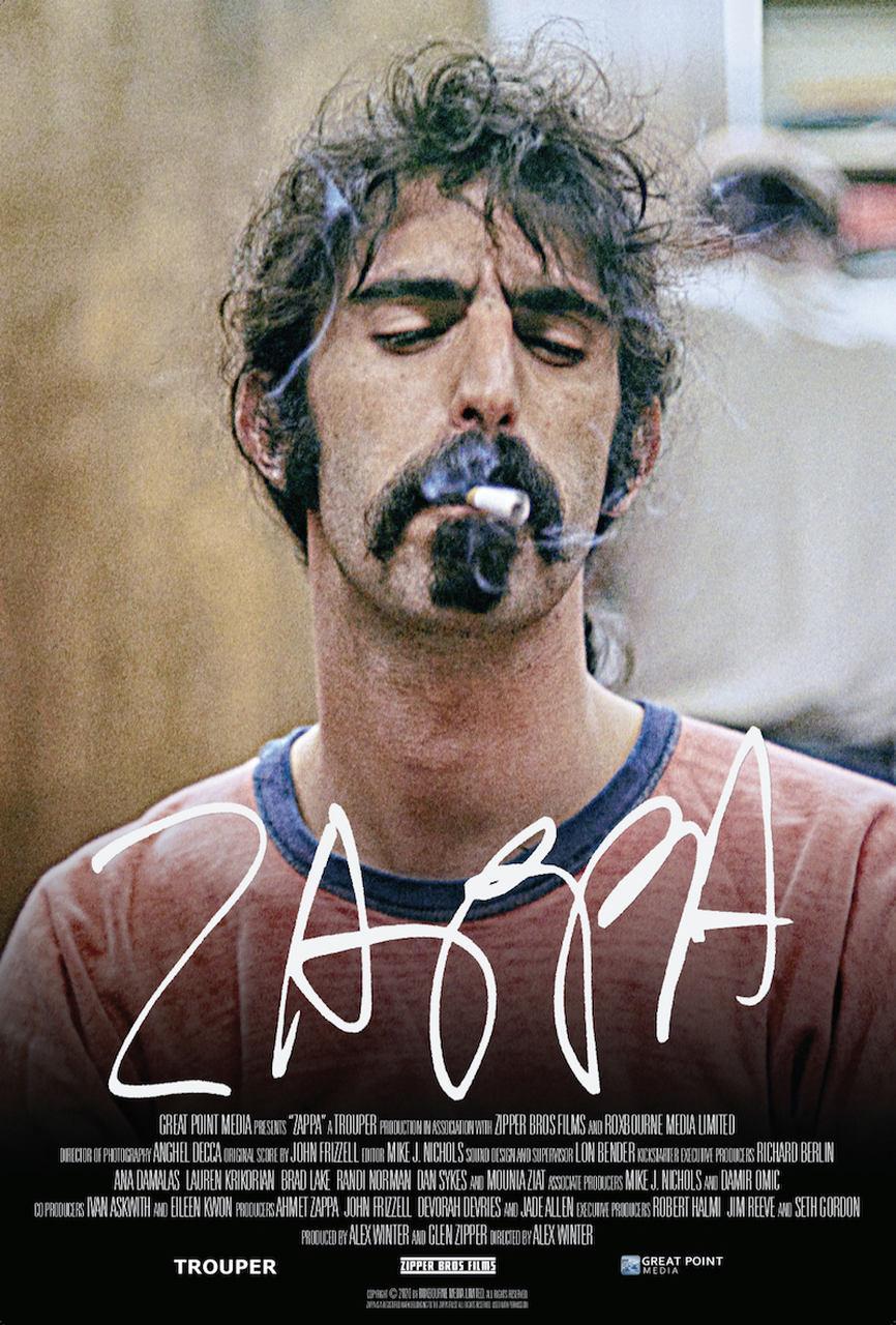Film Frank Zappa