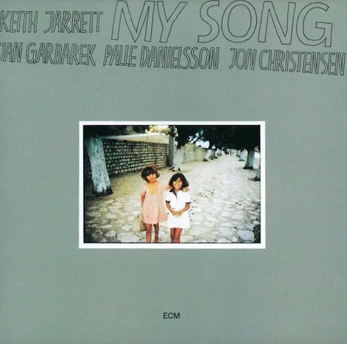 Keith Jarrett My Song.jpg
