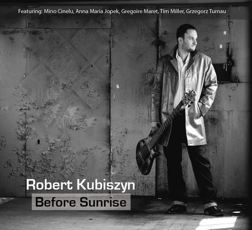 Robert Kubiszyn Before Sunrise.jpg