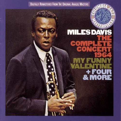 Miles Davis The Complete Concert 1964.jpg