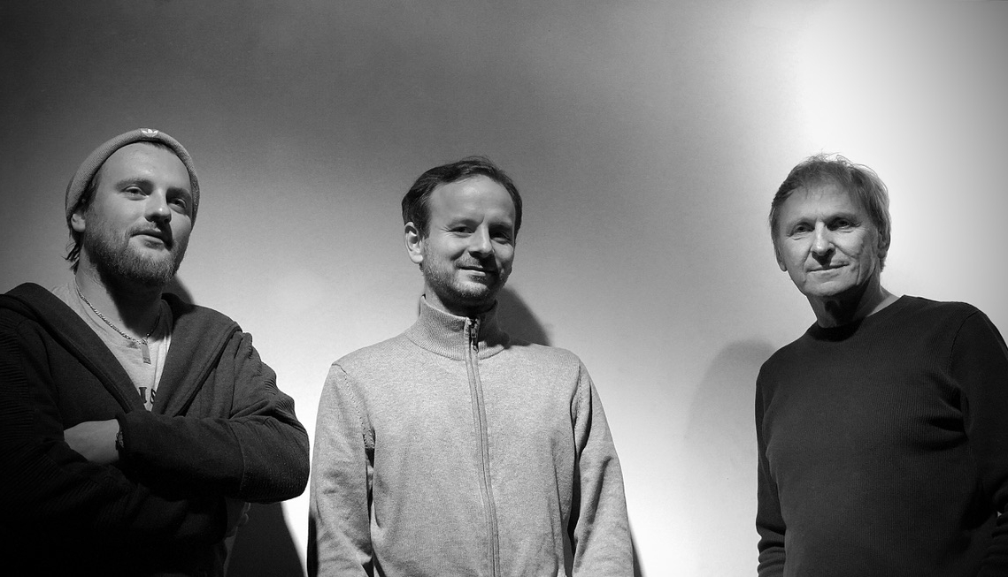 Artur Dutkiewicz Trio. fot. H. Dutkiewicz.jpeg
